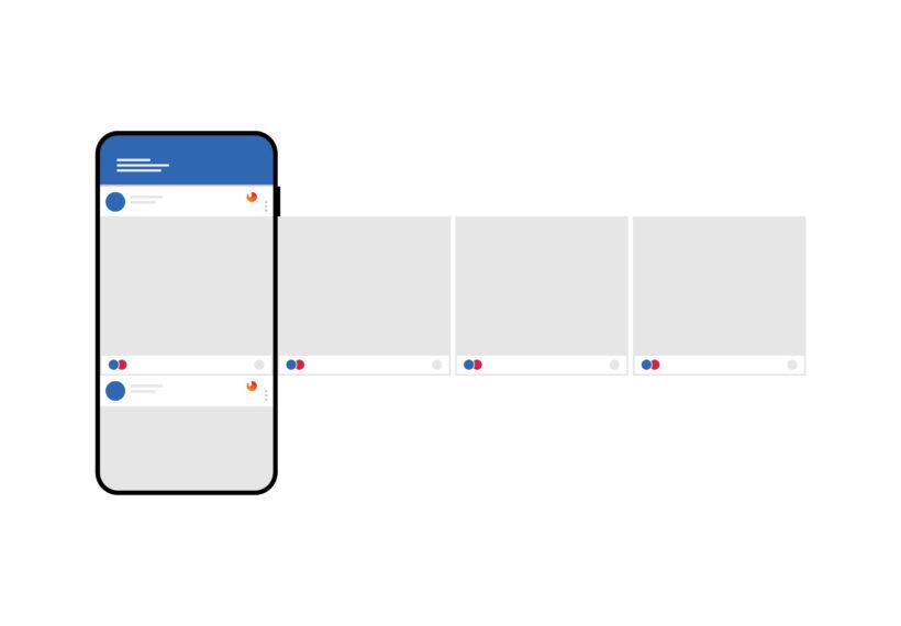 Facebookスライドショーとは?投稿・広告別に作り方を解説